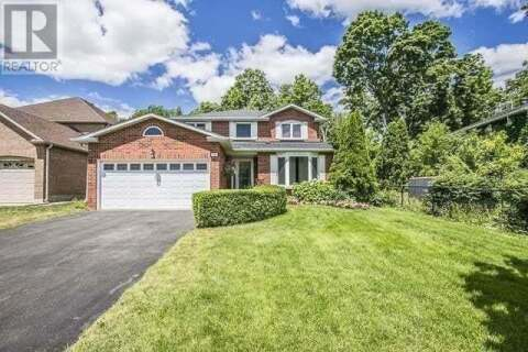 House for rent at 143 Carrington Dr Richmond Hill Ontario - MLS: N4957391