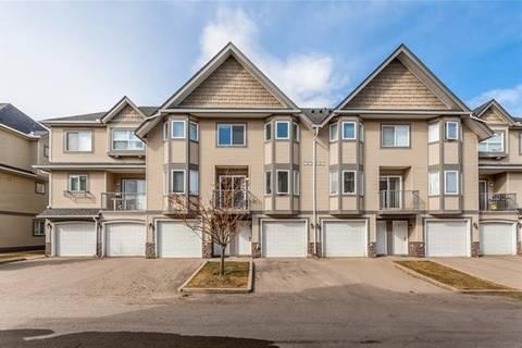 Townhouse for sale at 143 Cedarwood Ln Southwest Calgary Alberta - MLS: C4237426
