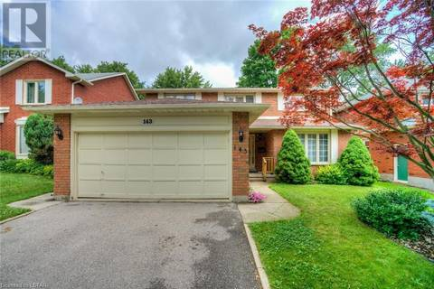 House for sale at 143 Chesham Ave London Ontario - MLS: 209333