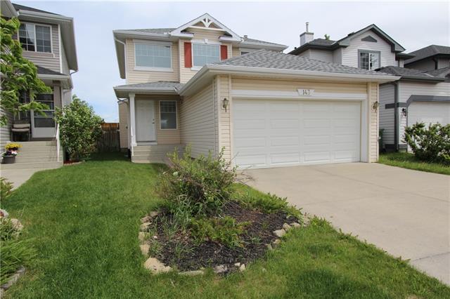Sold: 143 Citadel Meadow Grove Northwest, Calgary, AB