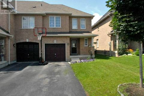 Townhouse for sale at 143 Coleridge Dr Newmarket Ontario - MLS: N4457795