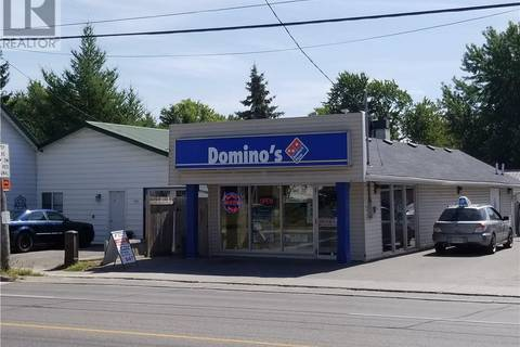 Commercial property for sale at 143 College St West Belleville Ontario - MLS: 152788