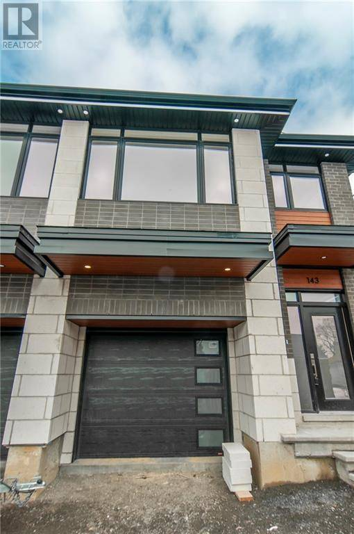 House for rent at 143 Columbus Ave Ottawa Ontario - MLS: 1184369