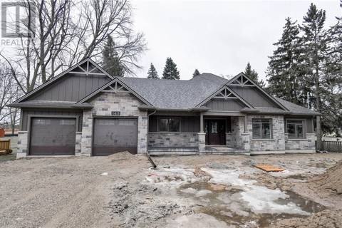 House for sale at 143 Concession St Tillsonburg Ontario - MLS: 180094