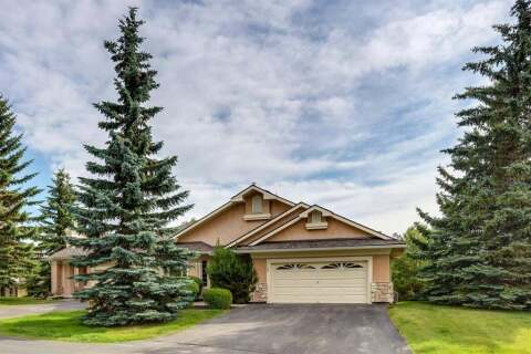Townhouse for sale at 143 Country Club Ln Rural Rocky View County Alberta - MLS: A1035230
