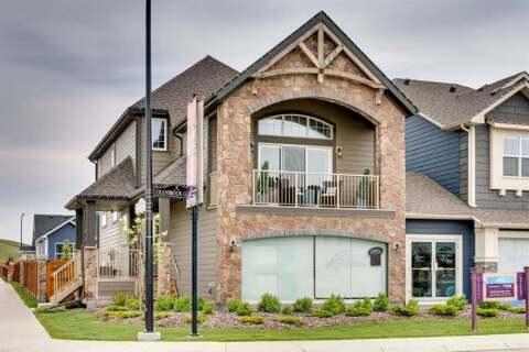 House for sale at 143 Cranbrook Green SE Calgary Alberta - MLS: A1012331