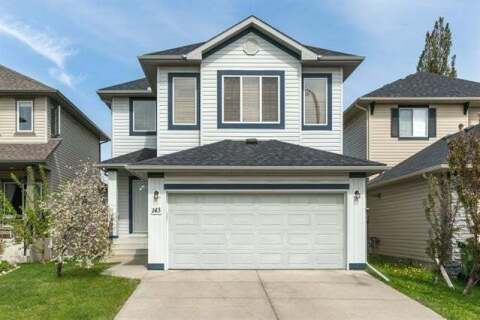 House for sale at 143 Cranfield Circ Southeast Calgary Alberta - MLS: C4299244