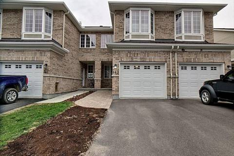 Townhouse for sale at 143 Desmond Trudeau Dr Arnprior Ontario - MLS: 1152648
