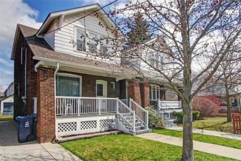 House for sale at 143 Dewhurst Blvd Toronto Ontario - MLS: E4777484
