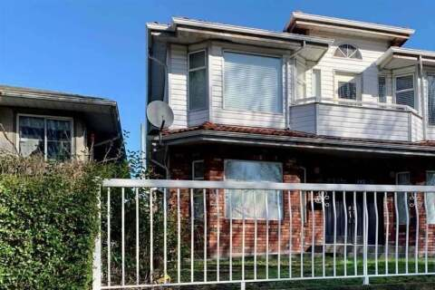 House for sale at 143 64th Ave E Vancouver British Columbia - MLS: R2456274