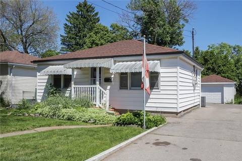 House for sale at 143 44th St East Hamilton Ontario - MLS: H4056787