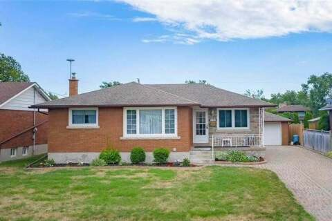 House for sale at 143 Elgin St Thorold Ontario - MLS: X4856479