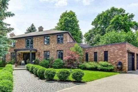 House for sale at 143 Elizabeth St Brampton Ontario - MLS: W4761155