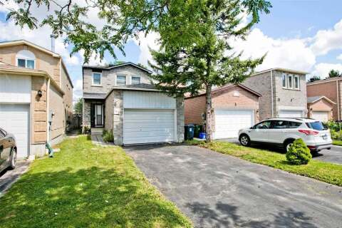 House for sale at 143 Enchanted Hills Cres Toronto Ontario - MLS: E4886764