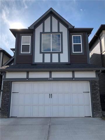 House for sale at 143 Evansborough Common Northwest Calgary Alberta - MLS: C4241324