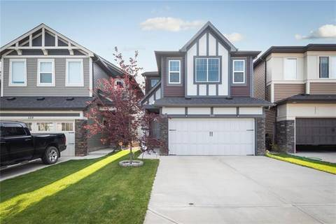 House for sale at 143 Evansborough Common Northwest Calgary Alberta - MLS: C4261241