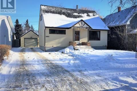 House for sale at 143 Fifth Ave N Yorkton Saskatchewan - MLS: SK783161