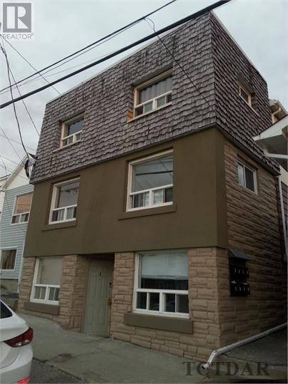 Townhouse for sale at 143 Fifth Ave Timmins Ontario - MLS: TM192619