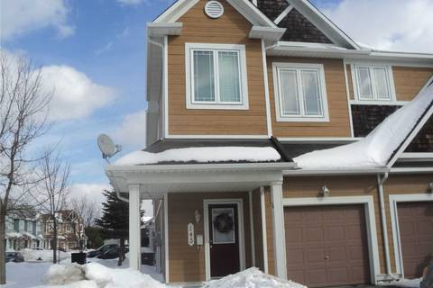 Townhouse for sale at 143 Freeport Dr Ottawa Ontario - MLS: X4699590