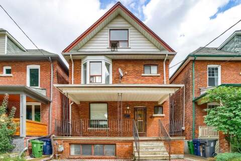 Commercial property for sale at 143 Gilmour Ave Toronto Ontario - MLS: W4901291