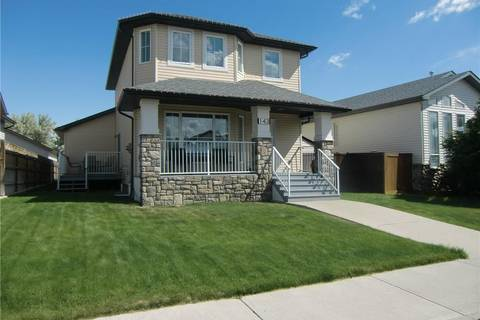 House for sale at 143 Grand River Blvd W Lethbridge Alberta - MLS: LD0170949
