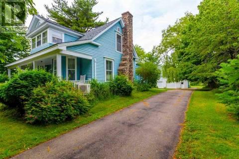 House for sale at 143 Granville St Bridgetown Nova Scotia - MLS: 201723680