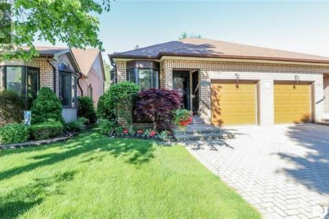 House for sale at 143 Green Briar Rd Alliston Ontario - MLS: 30743179