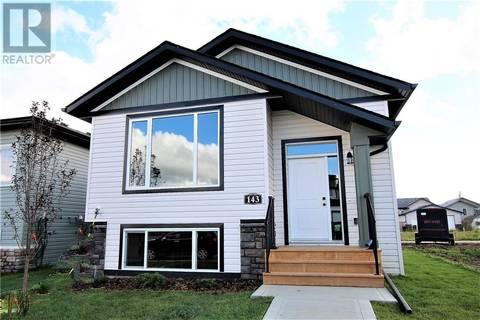 House for sale at 143 Hampton Cres Sylvan Lake Alberta - MLS: ca0169633