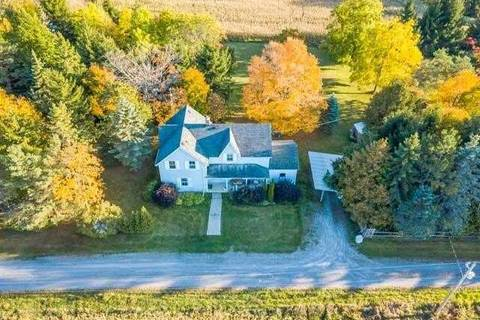 House for sale at 143 Hardy Ln Alnwick/haldimand Ontario - MLS: X4634943