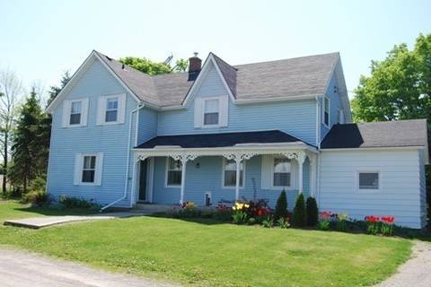 House for sale at 143 Hardy Ln Cramahe Ontario - MLS: X4448531