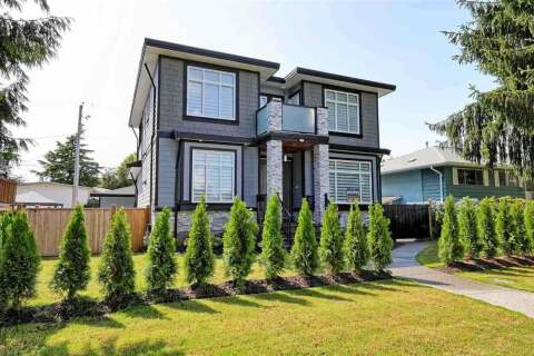 House for sale at 143 Harvey St New Westminster British Columbia - MLS: R2485516