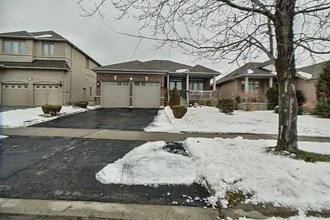 House for sale at 143 Haymer Dr Vaughan Ontario - MLS: N4678890