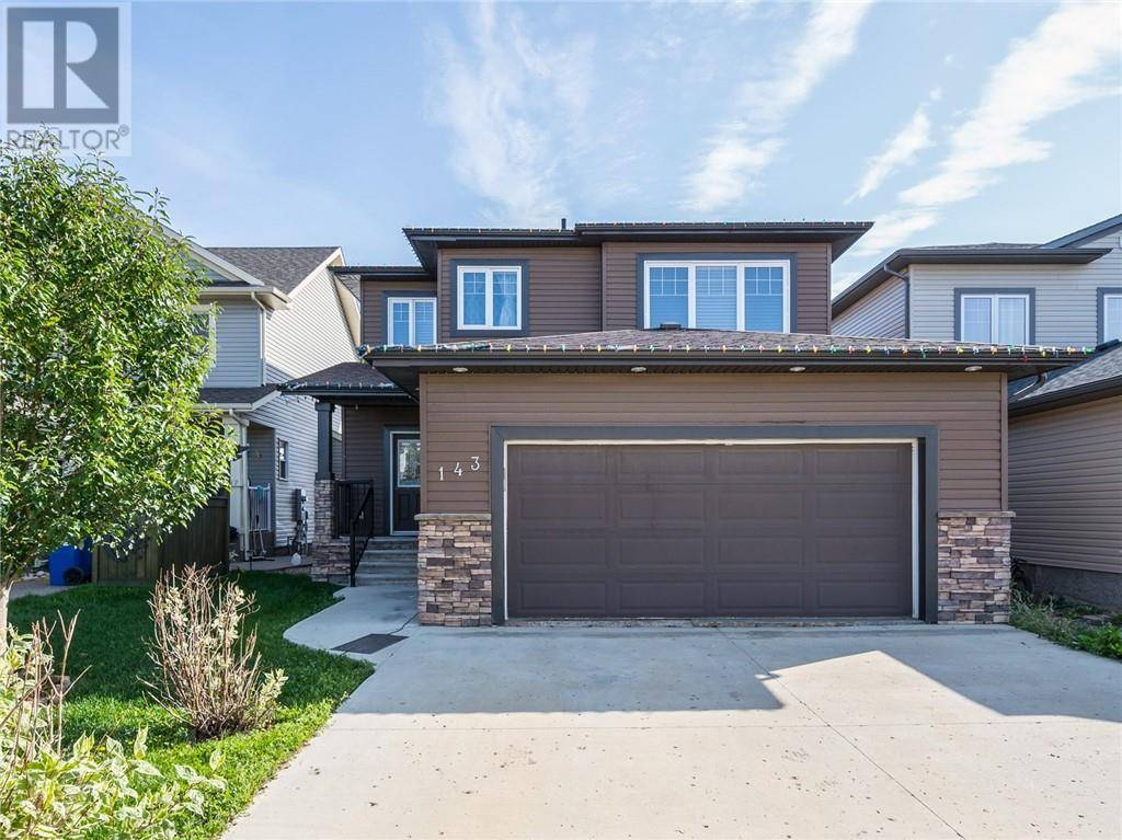 House for sale at 143 Heron Pl Fort Mcmurray Alberta - MLS: fm0177948