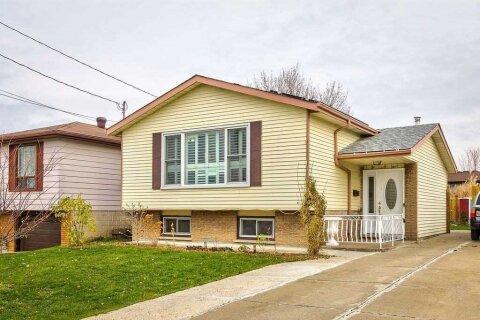 House for sale at 143 Highridge Ave Hamilton Ontario - MLS: X4999415