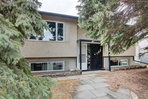 House for sale at 143 Huntridge Rd Northeast Calgary Alberta - MLS: C4237249
