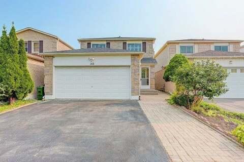 House for sale at 143 Ingleton Blvd Toronto Ontario - MLS: E4914130