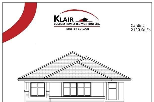 House for sale at 143 Kirpatrick Cr Leduc Alberta - MLS: E4210766