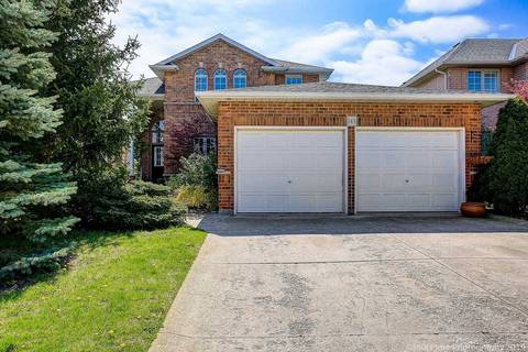 House for sale at 143 Kitty Murray Ln Hamilton Ontario - MLS: X4499635
