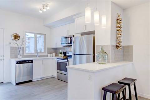 Townhouse for sale at 143 Legacy Point(e) Southeast Calgary Alberta - MLS: C4278849