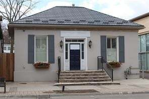Commercial property for sale at 143 Main St Milton Ontario - MLS: O4772028