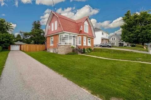 House for sale at 143 Main St Penetanguishene Ontario - MLS: S4866977