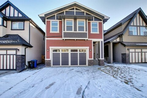 House for sale at 143 Masters Ri SE Calgary Alberta - MLS: A1050452