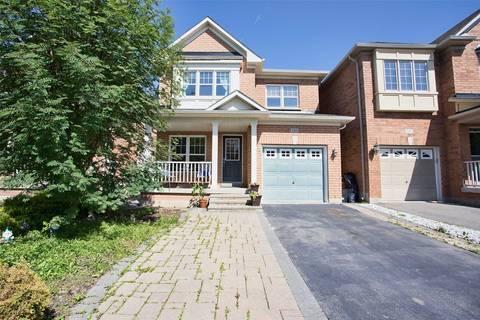 House for sale at 143 Mccready Dr Milton Ontario - MLS: W4487239