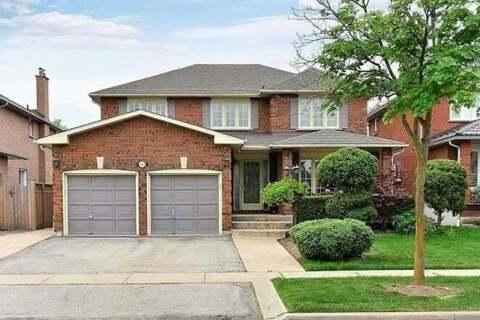 House for sale at 143 Medallion Blvd Vaughan Ontario - MLS: N4773749