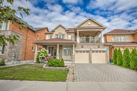 House for sale at 143 Milos Rd Richmond Hill Ontario - MLS: N4569348