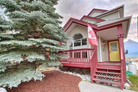 143 Moraine Road, Canmore | Image 1