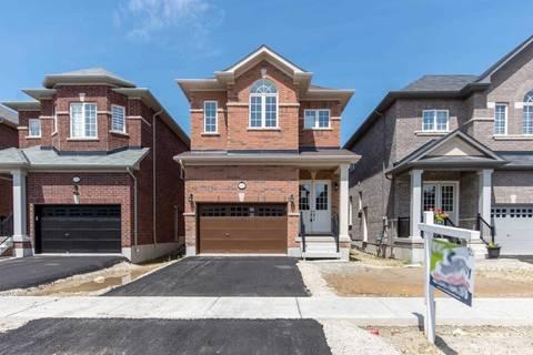 House for sale at 143 Morningside Dr Halton Hills Ontario - MLS: W4383807