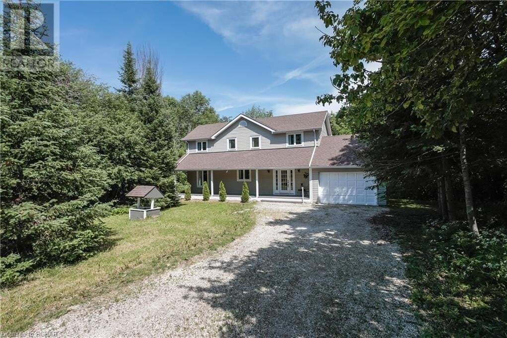 House for sale at 143 Northmount Cres The Blue Mountains Ontario - MLS: 270285