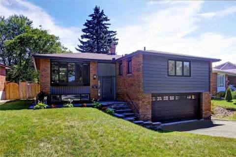 House for sale at 143 Oakmeadow Blvd Toronto Ontario - MLS: E4906306