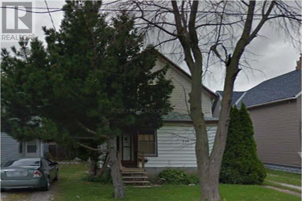 House for sale at 143 Patteson Ave Chatham Ontario - MLS: 20013722